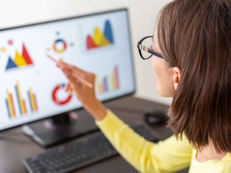 Cinco maneiras de usar Business Analytics na comunicação