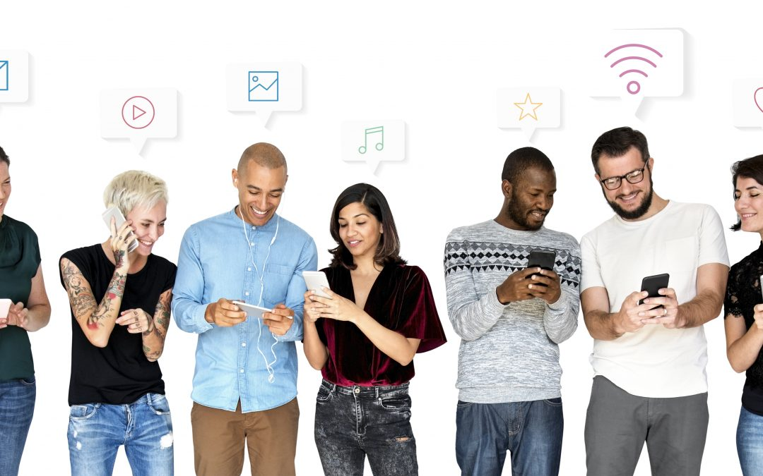 Social Listening: seus clientes estão falando, mas sua empresa está ouvindo?