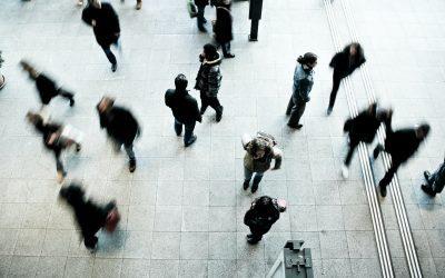 Mapeamento de stakeholders, ou quem é quem na era da conexão social e digital