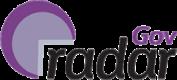 Fundamento RP | Logo Radar Gov